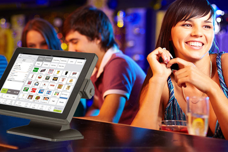 Restaurant POS System Dodge County