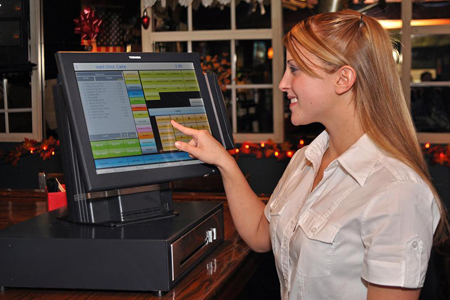 Open Source POS Software Langlade County