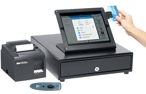 Point of Sale System Salvtrian Ctr
